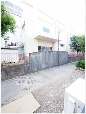 【展望】ハーモニーテラス西新井栄町