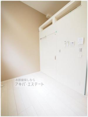 【寝室】ハーモニーテラス西新井栄町