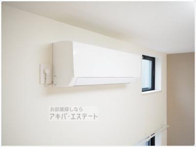 【設備】ハーモニーテラス西新井栄町