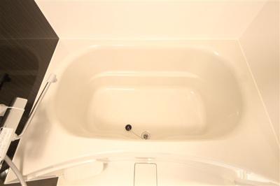 【浴室】ファーストフィオーレ梅田イースト