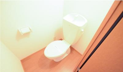 【トイレ】ディモア洋光台