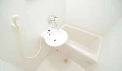 【浴室】ディモア洋光台
