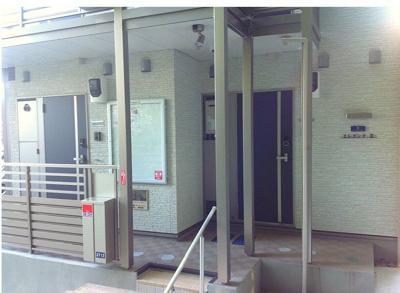 【トイレ】エレガンテⅢ