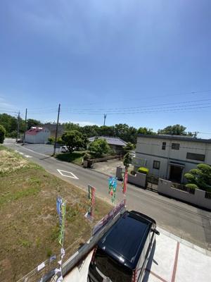 【前面道路含む現地写真】新築一戸建て クワイエ薬師台第12