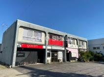 井田新町貸店舗の画像
