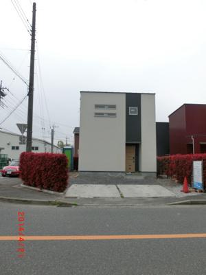【駐車場】上柴東ロータスN