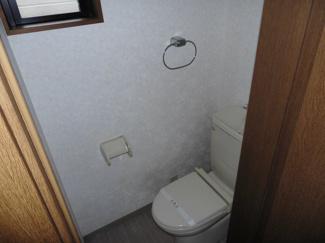 【トイレ】アップルハウスしじま台Ⅱ