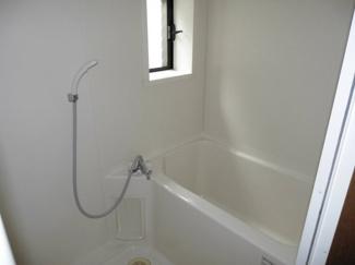 【浴室】アップルハウスしじま台Ⅱ