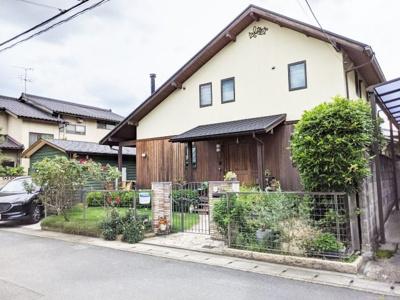 【外観】京都市伏見区桃山与五郎町
