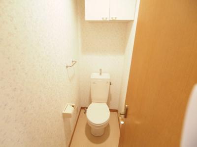【トイレ】プレセピオ