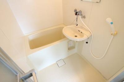 【浴室】ビュー舞子坂Ⅰ