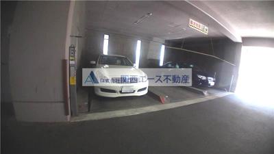 【駐車場】ロクマ・グランデ
