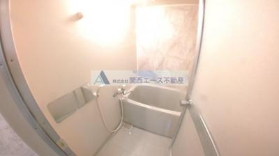 【浴室】ロクマ・グランデ