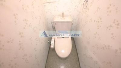 【トイレ】ロクマ・グランデ