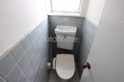 【トイレ】カツラビル