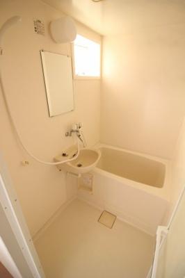 【浴室】マンション相楽苑