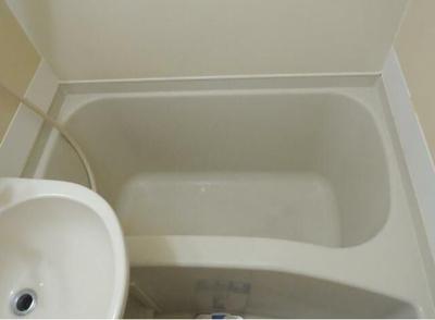 【浴室】スカイコート横浜日ノ出町
