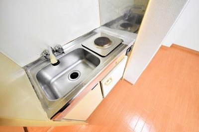 【キッチン】第三東洋ハイツ