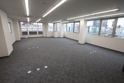 【外観】ワンフロア リノベ 天満 天満橋駅