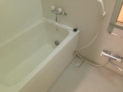 【浴室】ステラレジデンス中目黒