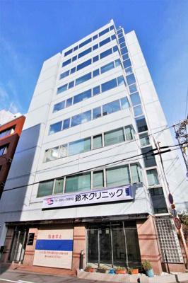 【外観】ワンフロア 駅近く 天満 天満橋駅