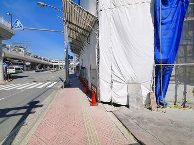 【周辺】ケングラッドテナント店舗