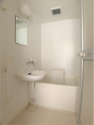 【浴室】コンフォート上田