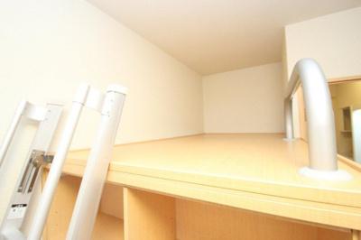 【寝室】レオパレスエスポワールⅡ