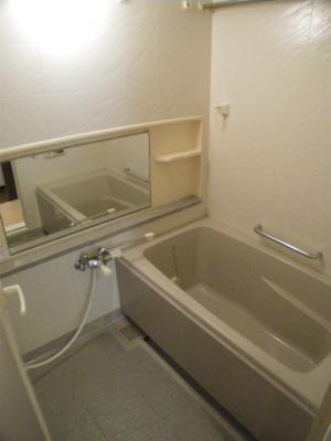 【浴室】ディオレ新神戸