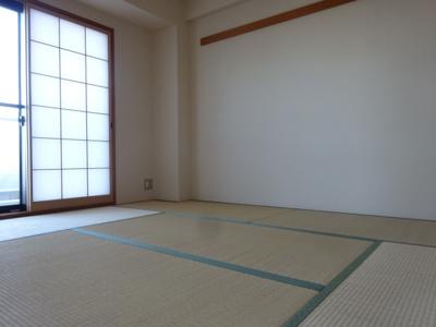【和室】ディオレ新神戸