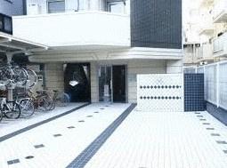 【エントランス】エクシム高円寺
