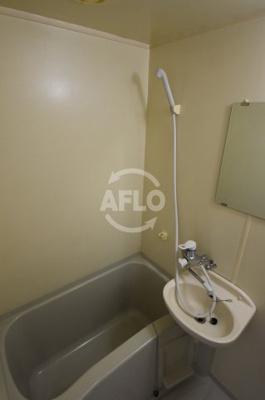 レバンガ西本町AP バスルーム