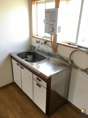 【キッチン】川瀬信号そば テナント