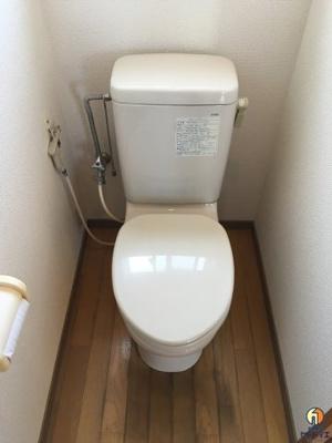 【トイレ】川瀬信号そば テナント