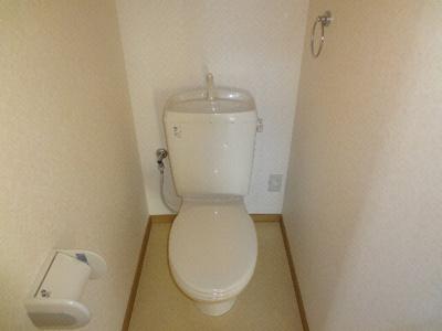 【トイレ】ユーミーフォートレス・T