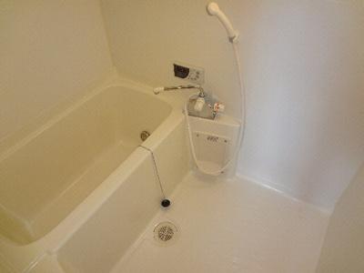 【浴室】ユーミーフォートレス・T