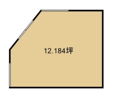 【外観】駅前 1階路面 大東市北条 野崎駅