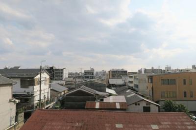 【展望】プレサンス京都二条城前