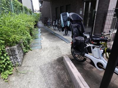 【その他共用部分】日恵ハイツE棟