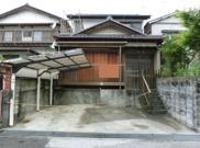 いの町枝川の画像