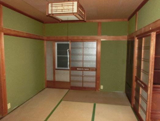 【和室】いの町枝川