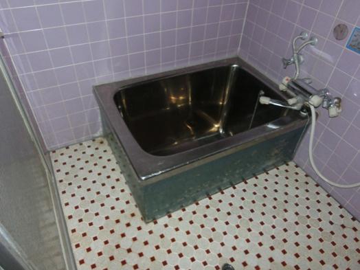 【浴室】いの町枝川