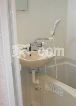 【浴室】レオパレスフィーア(48308-303)