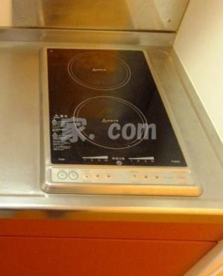 【キッチン】レオパレスオリーブハウスⅢ(25846-105)