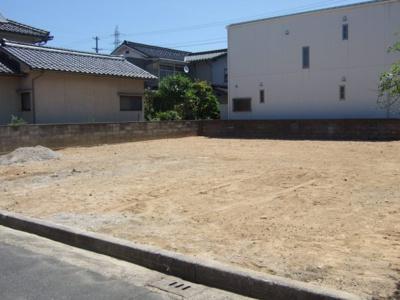 【外観】鳥取市吉成南町1丁目土地