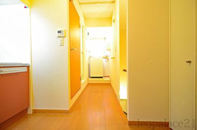 【トイレ】鶴