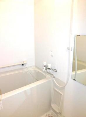 【浴室】レオネクストブラザーズハイツ(52030-303)