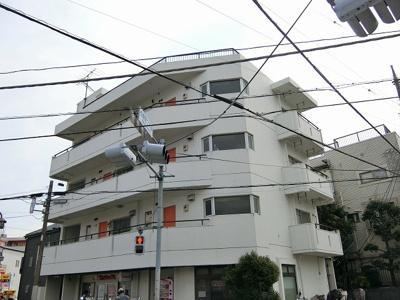 【外観】鈴木保険ビル