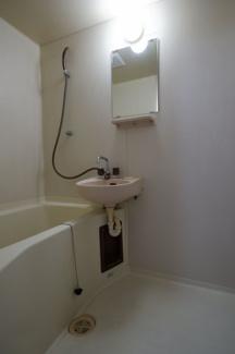 【浴室】タイショウハイツ桜木