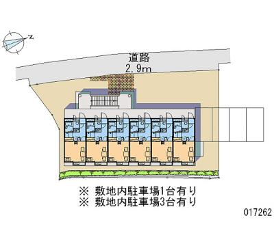 【地図】グリーンステージ